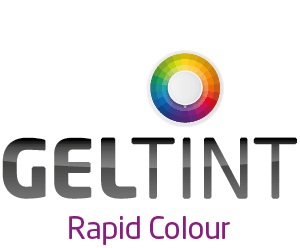 GelTint logo
